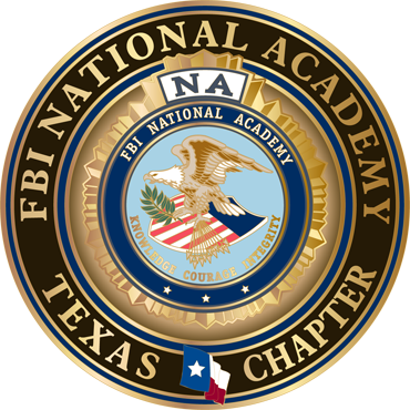 FBI NAA Texas Seal